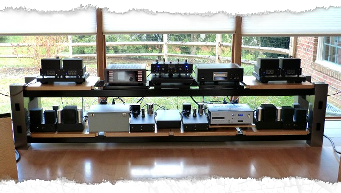 Home Audio Design. Tube Audio Amplifiers  Vacuum Tubes Amplifirer Repair Home Theater Service